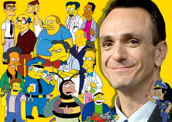 Wer stirbt in Staffel 26, Hank Azaria?