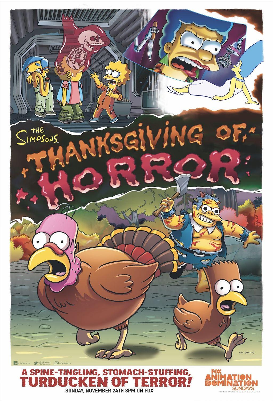 Simpsons Episodenguide