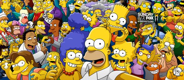 30. Staffel der Simpsons startet Ende September in den USA