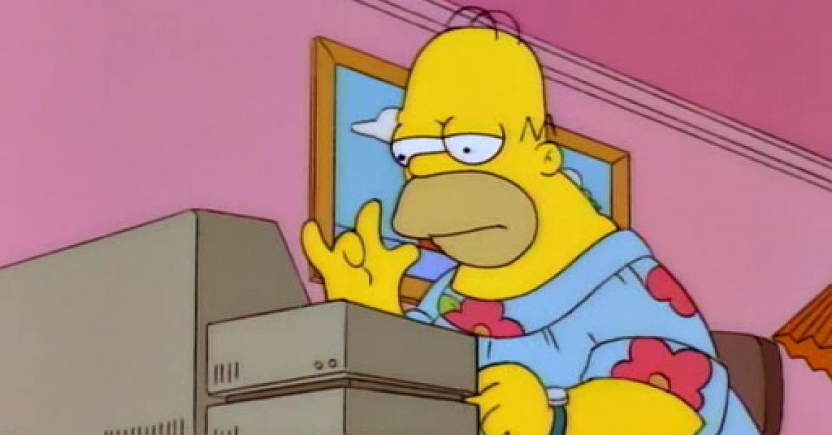 Episodenguide Simpsons