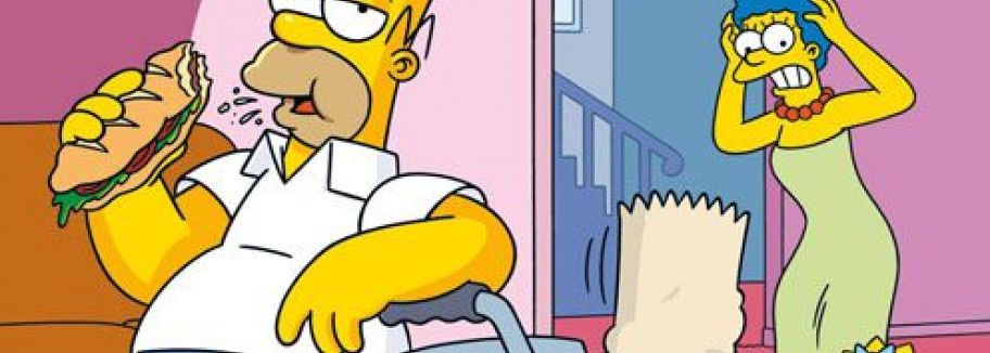 Neu im Handel: Simpsons Comic Nr. 220