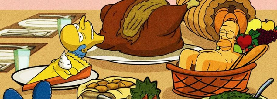 FXX: Simpsons-Marathon ab Thanksgiving