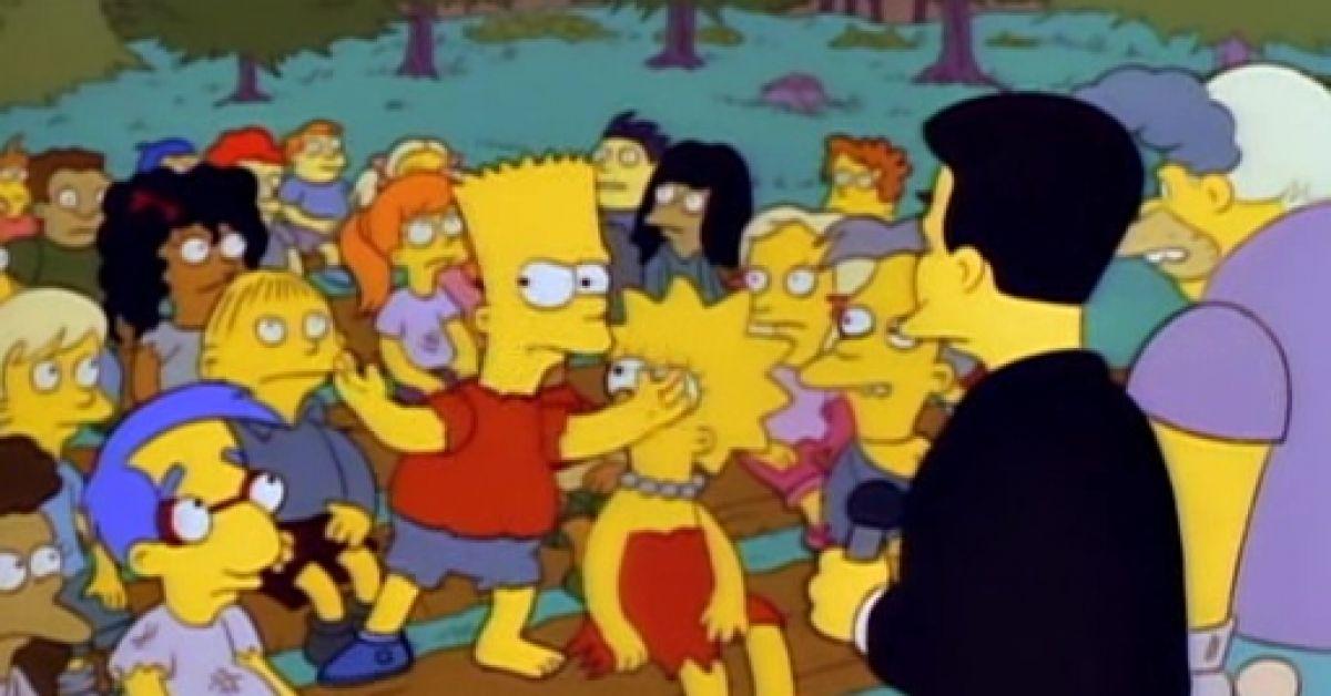 Simpsons Staffel 4