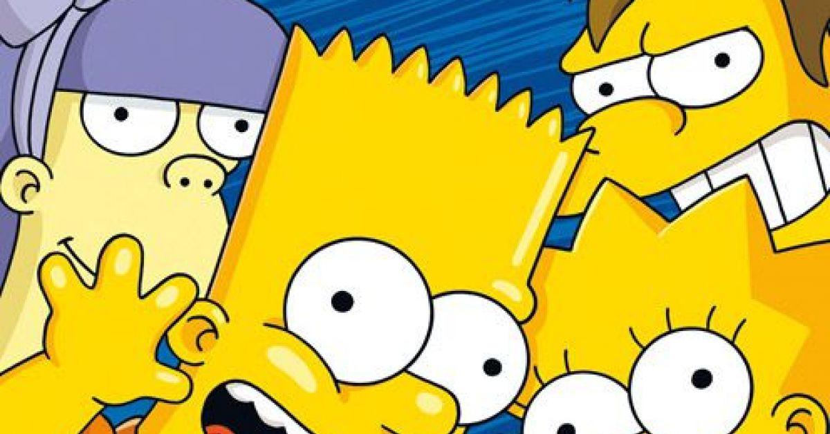 Bart Simpson Comic Nr. 92