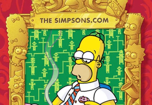Die Simpsons.com