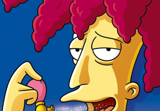 Simpsons Staffel 17 Collection
