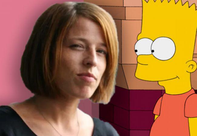 Lisa Simpson Synchronsprecher