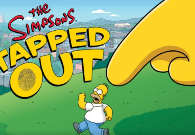 The Simpsons Tapped Out: Jetzt auch für Android (ab 2.3.3)