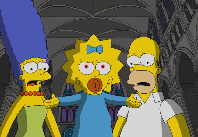 US-Premiere: Treehouse of Horror XXX